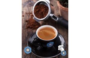 Quppa Cafe Turkish Coffee