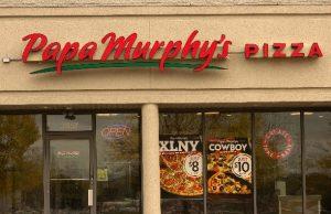 Papa Murphy's Merger