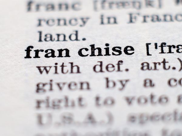 Franchise Terminologies