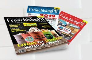 FranchisingPH Magazine