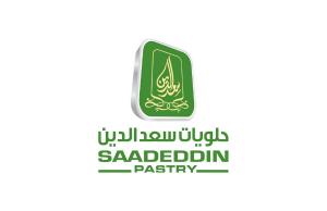 Saadeddin Pastry logo