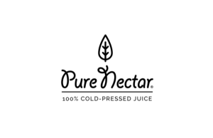 Pure Nectar logo