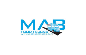 MAB Food Truck logo