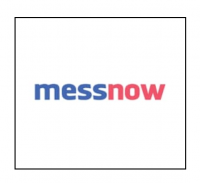 Messnow logo