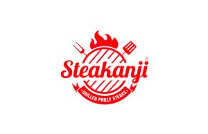 Steakanji logo