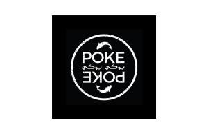 poke poke logo