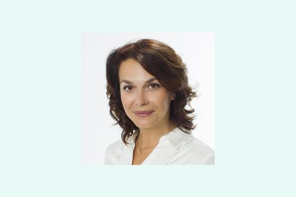 Dr Edith B Steiner