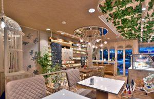 blum coffee house