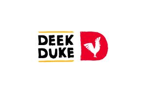 deek duke logo