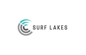 surf lakes logo