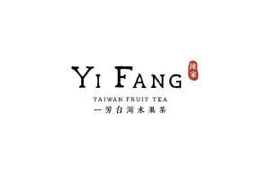 Yi Fang Fruit Tea logo