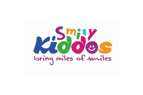 smily kiddos