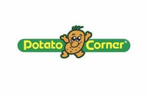 potato corner logo