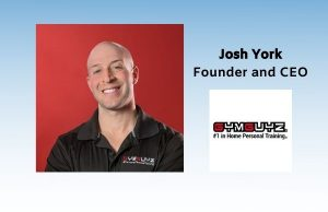 Josh York Founder and CEO