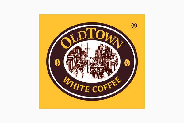 oldtown white coffee logo