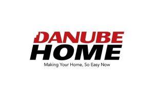 danube home logo