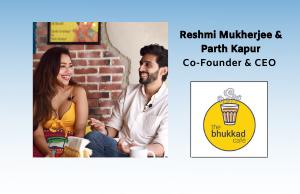 the bhukkad cafe