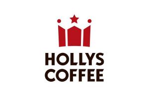 hollys coffee