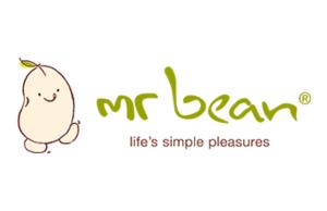 mr bean logo