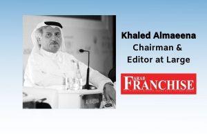 Arab Franchise Magazine