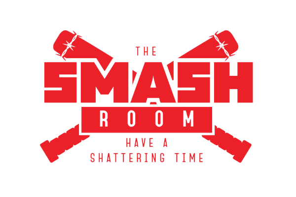 the smash room logo