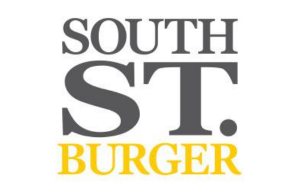 Make the right choice with South ST. Burger Co