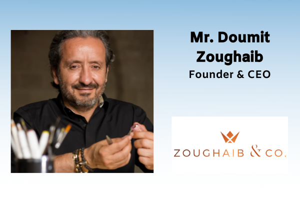 Zoughaib & Co. Jewelry