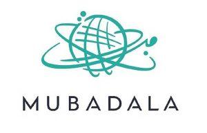 Mubadala Logo