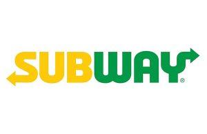 new subway restaurant logo